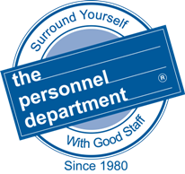 The Personnel Department